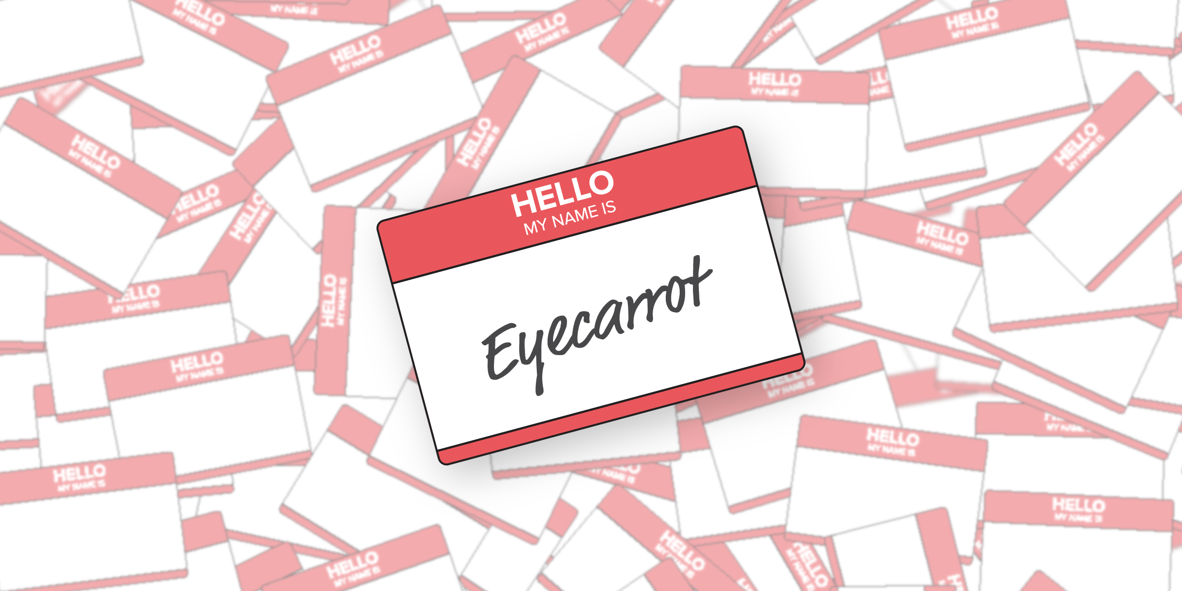 eyecarrotnametag